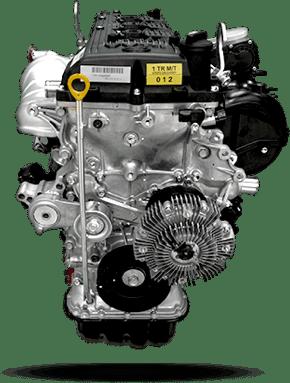 Качественный ремонт по технологии Toyota